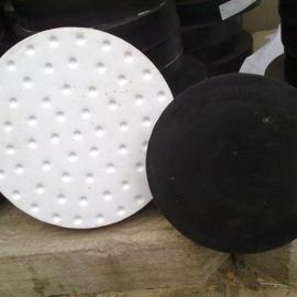 南阳200x42GYZ圆形板式橡胶支座