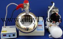 CHBY-300A标配型包衣机
