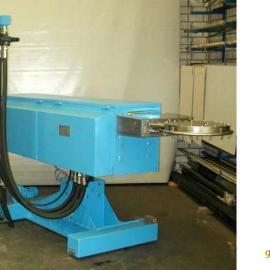 模具脱模剂雾化喷涂系统