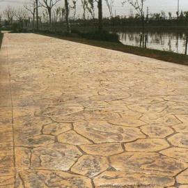 宁波杭州压花地坪;压印地坪;压模地坪厂家