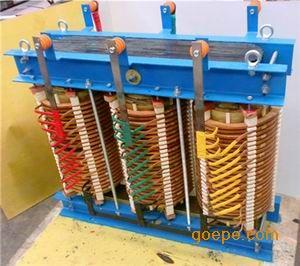 单相,三相zsg干式移相整流变压器图片