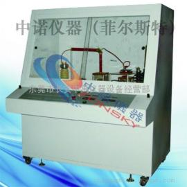 固体绝缘材料电气介电强度试验仪