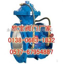 进口管力阀型号 进口管力阀报价 进口管力阀原理