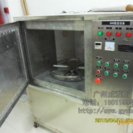 威雅斯盐�h鸡烘烤设备※微波盐�h鸡设备