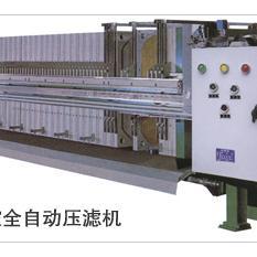 自动拉板2000型系列压滤机
