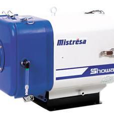 昭和油雾分离器CRX-NS型