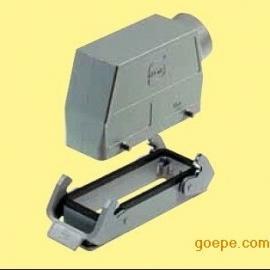 HARTING热流道连接器/哈丁接插件/哈丁航空插头