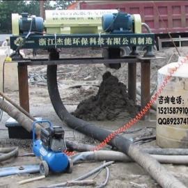 建筑打桩污泥脱水机,打桩废水处理设备
