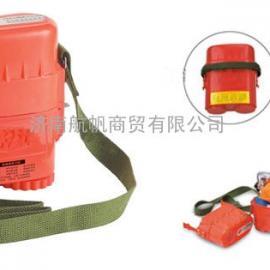 长期销售ZYX120压缩氧自救器