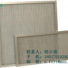 昆山板式金属网过滤