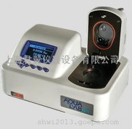 美国Aqualab 4TE台式高精度水活度仪