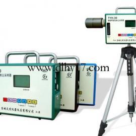 CH-TYH-30 智能呼吸性粉尘采样器