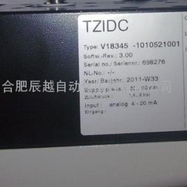 ABBTZIDC系列阀门定位器