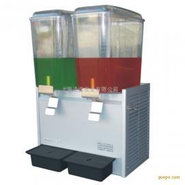 果汁机LPC18×2 东贝好乐系列双缸冷饮机