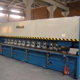 金属板材开槽机/数控刨槽机