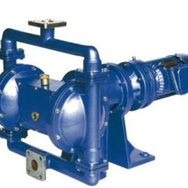 DBY-10电动隔膜泵 电动往复泵