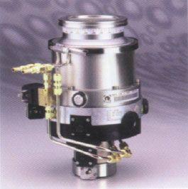 五轴定位磁悬浮分子泵