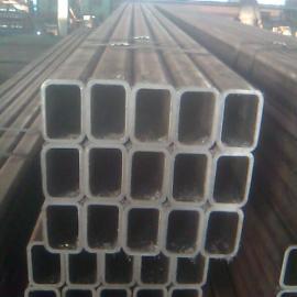 低合金16Mn方管厂家 16Mn锰钢高强度结构钢方管