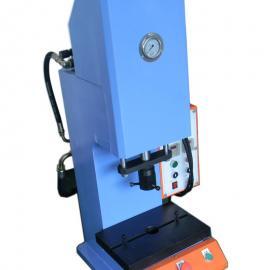 DM-103C型油压机