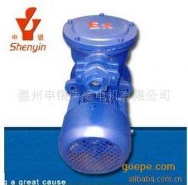 YB2系列防爆电机  隔爆型 三相异步