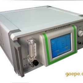 液态有机溶剂动态配气装置