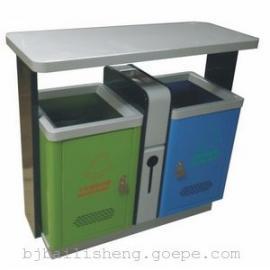户外垃圾桶 分类垃圾桶 环保垃圾桶