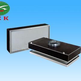 ZZK可更换高效过滤器静压箱