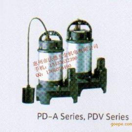 WILO不锈钢潜水泵 耐腐蚀循环泵 PD-A401E