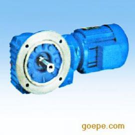 S斜齿轮-蜗轮蜗杆电机