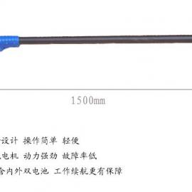 1.8米长高枝修剪电动剪刀鸿川专业生产诚招代理商