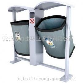 环保分类垃圾桶 户外垃圾桶