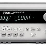 Agilent E3648A可编程直流稳压电源