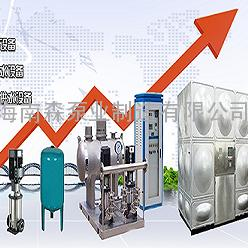 箱式变频供水设备厂家、箱式变频供水价格