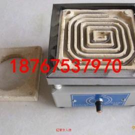 单联电子万用炉  电子可调万用电阻炉 电热炉 调温电炉