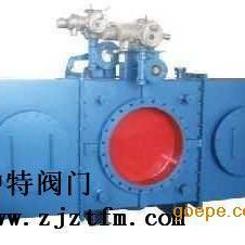 FF941X封闭式插板阀