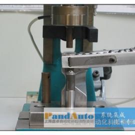 轴承压装机监控系统