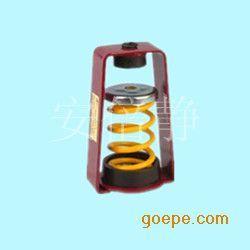 管道吊架弹簧减震器