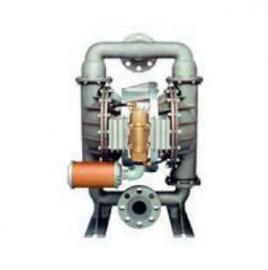 长寿命型高压隔膜泵