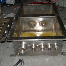 不锈钢防爆接线箱,防爆接线箱定做