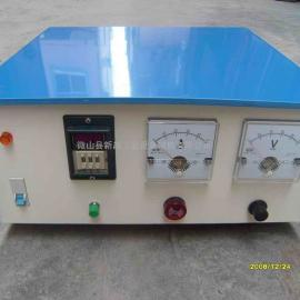 整流器 电镀过滤机 电镀设备 镀锌设备
