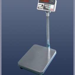 惠而邦T3200P-150kg打印功能电子台秤