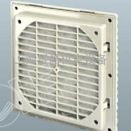雷普FK6622.300风机出口过滤网罩