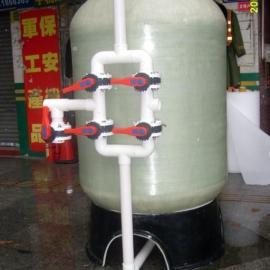 锅炉软化水,除垢设备原理(鑫煌水处理公司)