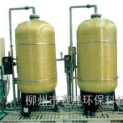 金城江,河池,宜州地下井水软化水除垢设备(柳州鑫煌公司)