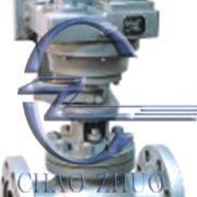 T940H电动给水回转调节阀