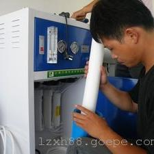 柳州,来宾,合山地下井水软化水除垢设备(柳州鑫煌公司)