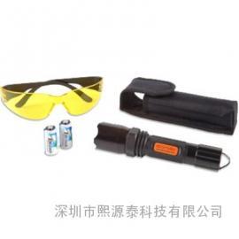 英国易高Elcometer260紫外线针孔检测手电筒