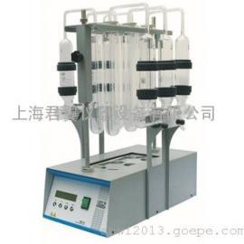 HU6酸水解装置_脂肪测定仪SER148配件
