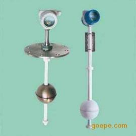UQD-03浮球液位变送器