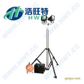 推荐特价浩旺特移动照明工作灯,全方位自动升降工作灯厂家